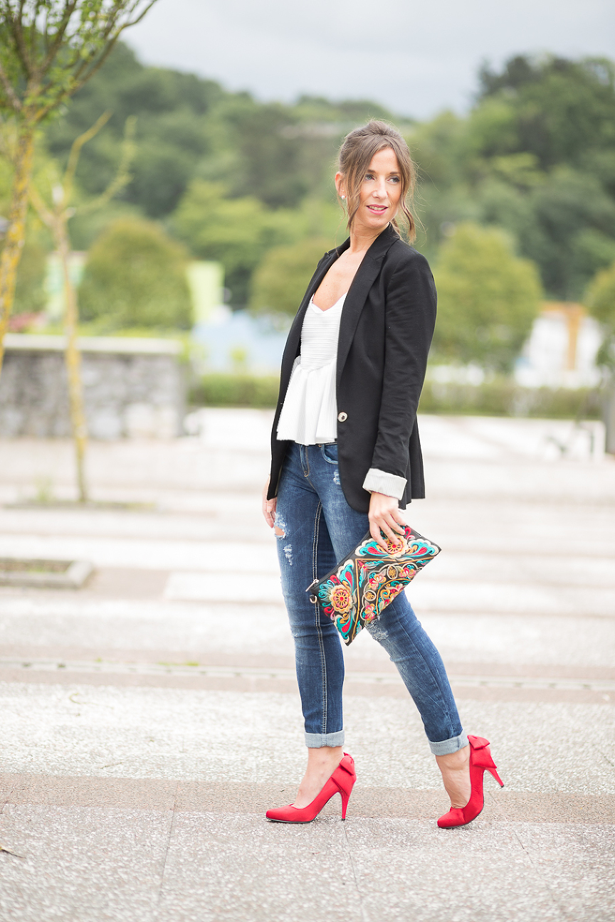 red shoes-5